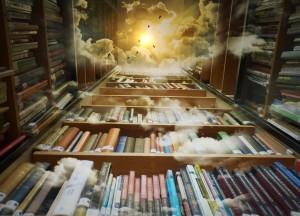 librarytothesky