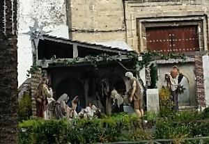 NativityJerez