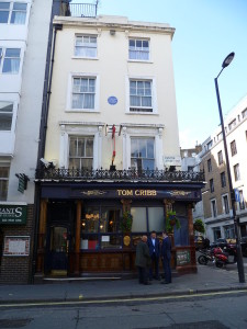 Tom_Cribb_pub_London